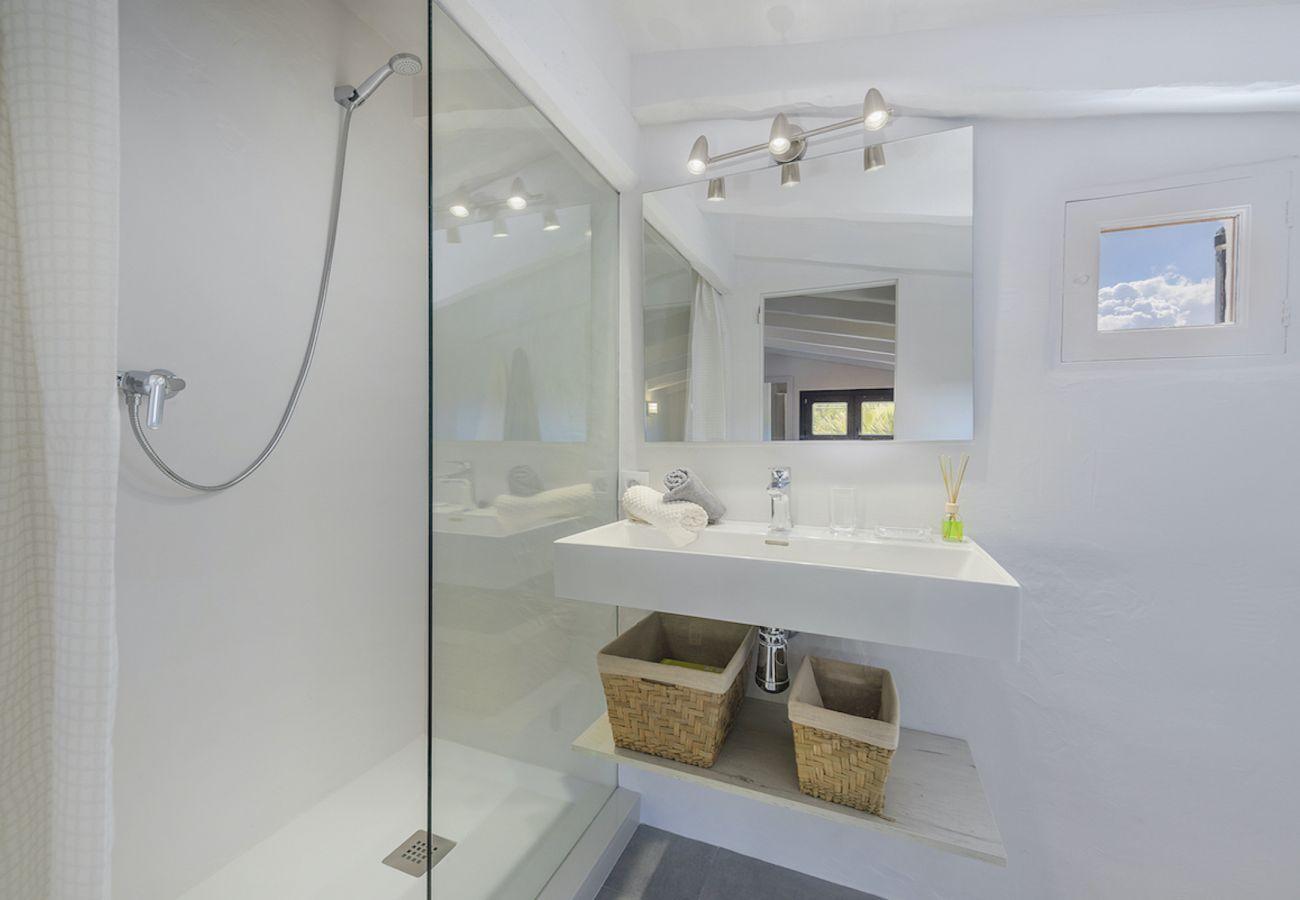 Villa en Pollensa - Andreu Petit