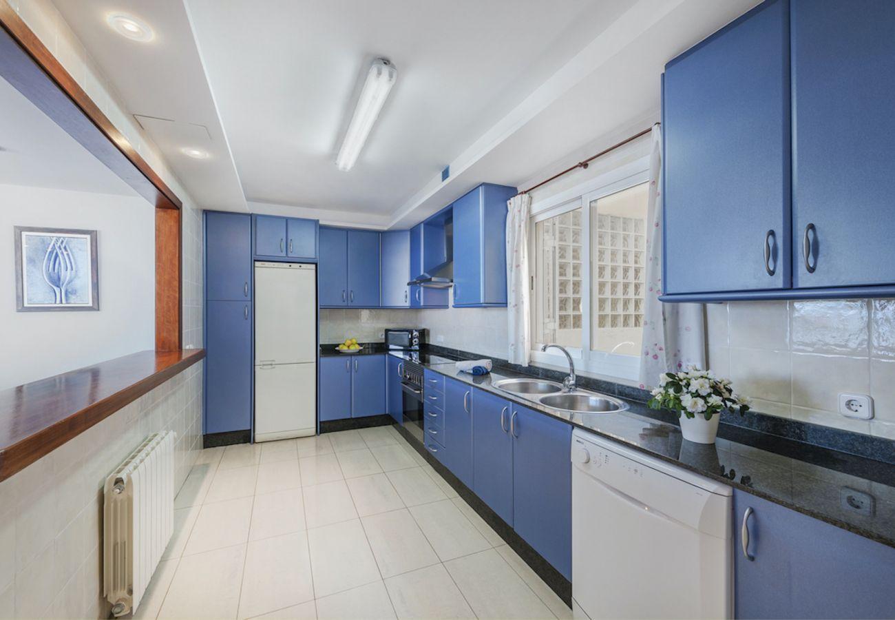 Apartamento en Port de Pollença - Vistamar nº4