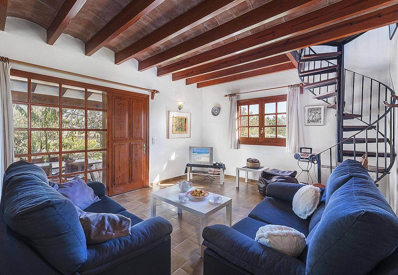 Villa en Port de Pollença - Can Deyá