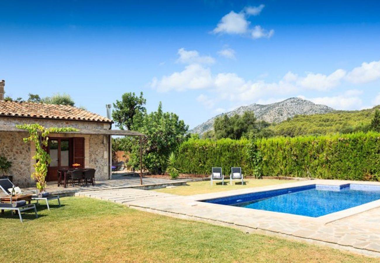 Villa en Pollensa - Ca'n Puig