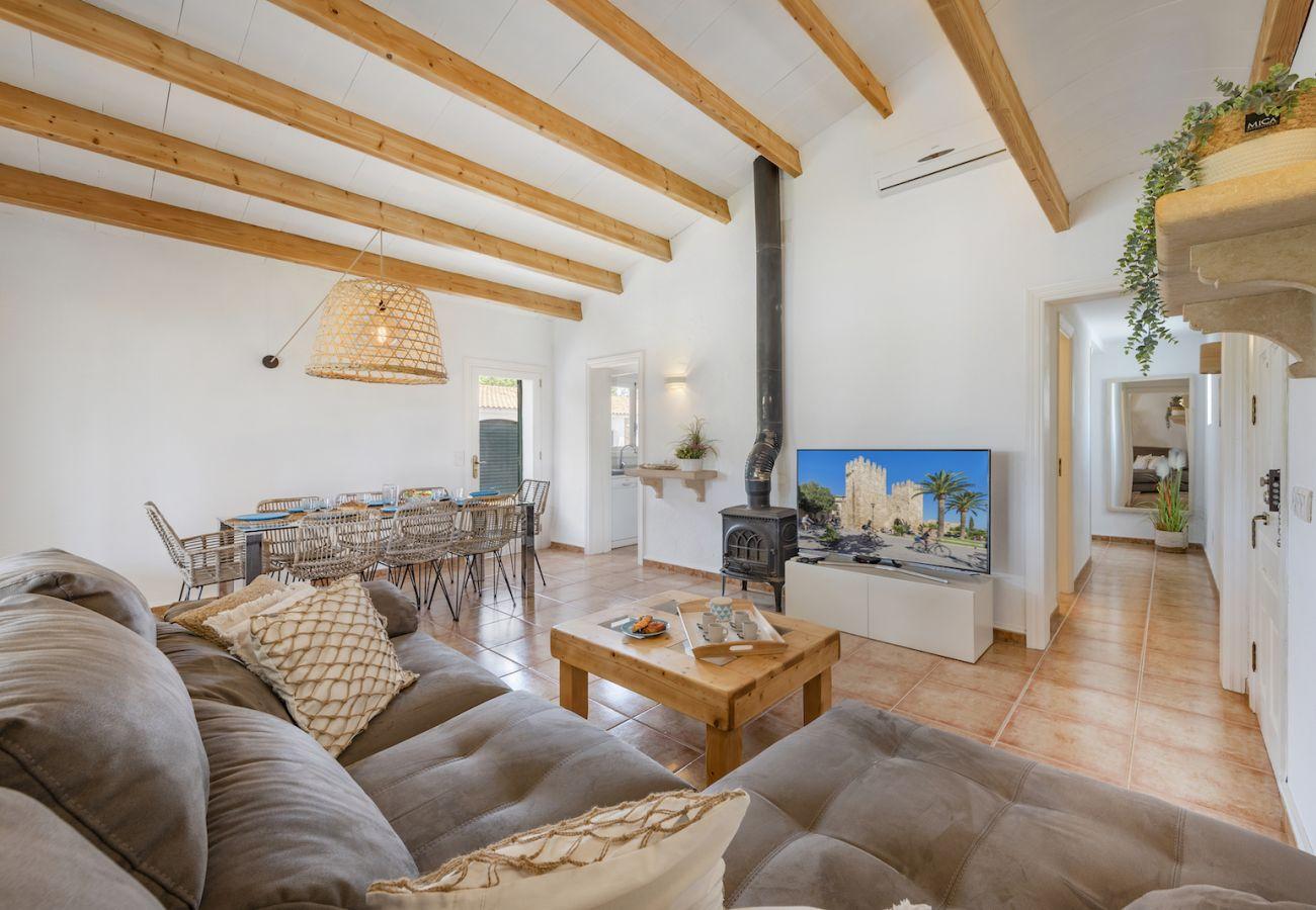 Villa en Alcúdia - Villa Mar