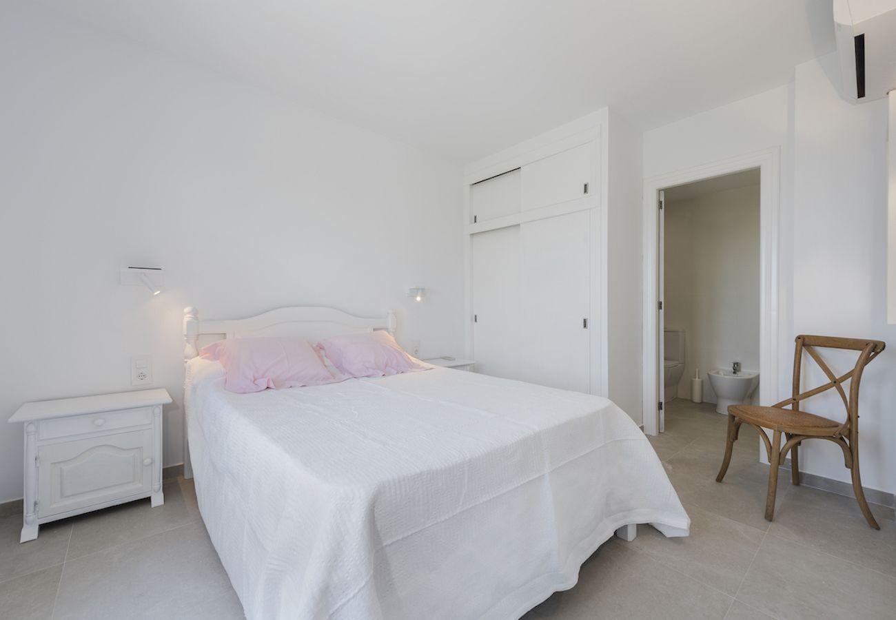 Apartamento en Port de Pollença - Blavamar