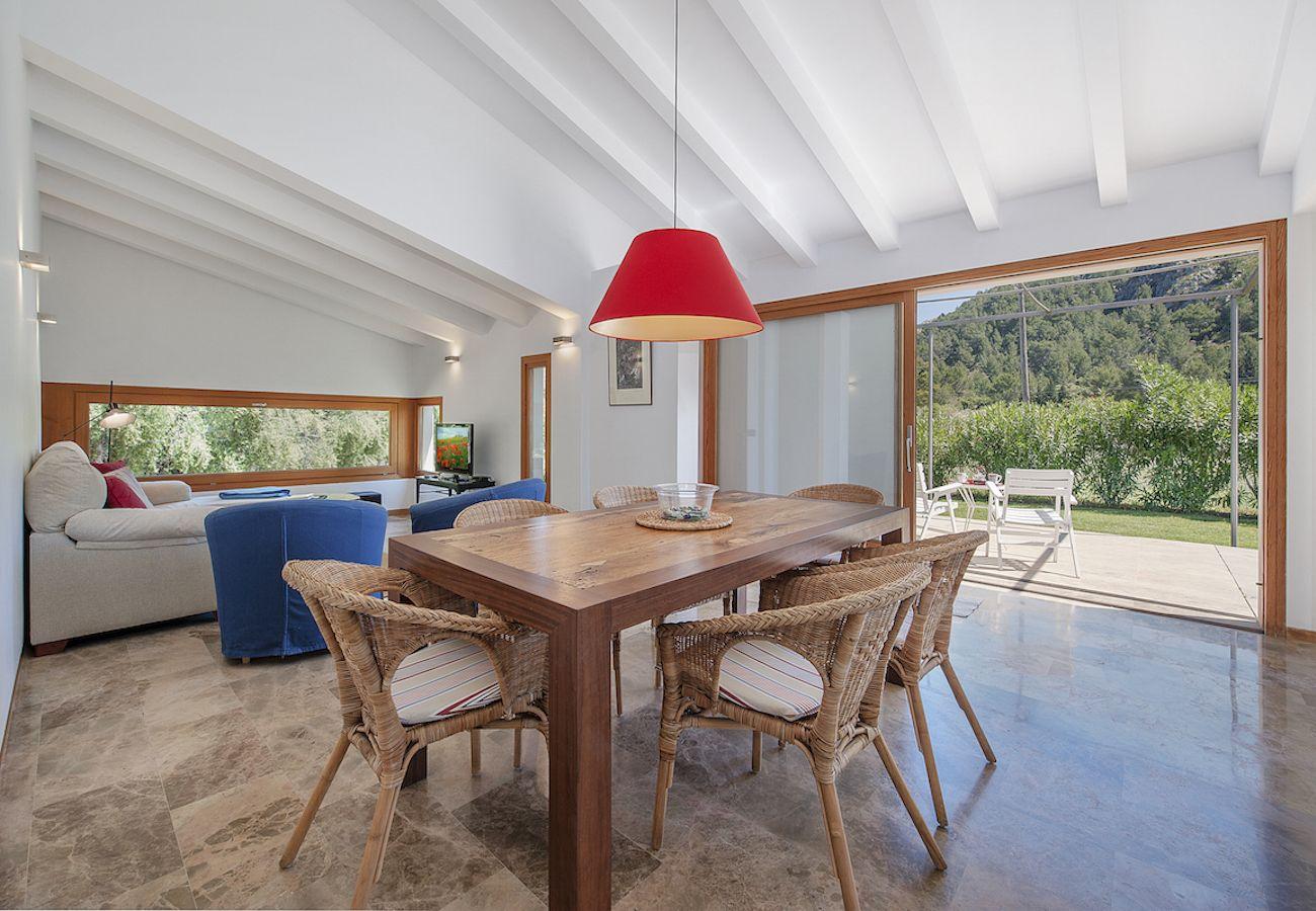 Villa en Pollensa - Cala