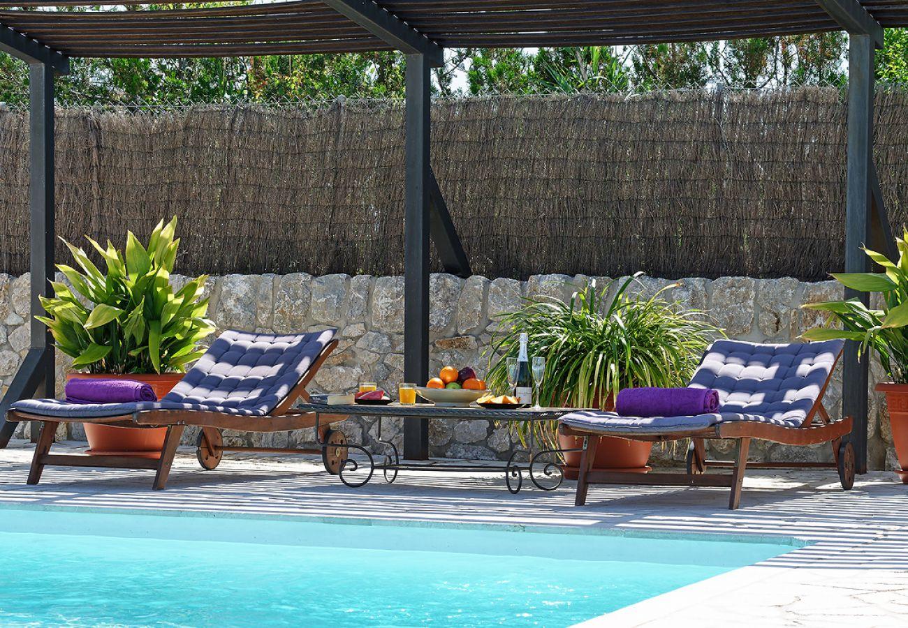 Villa en Port de Pollença - Villa Marcelino