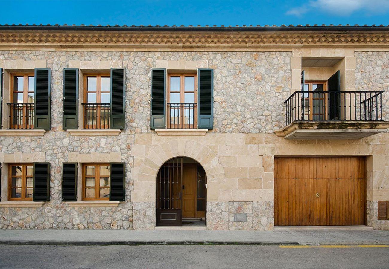 Villa en Pollensa - Villa Can Josep