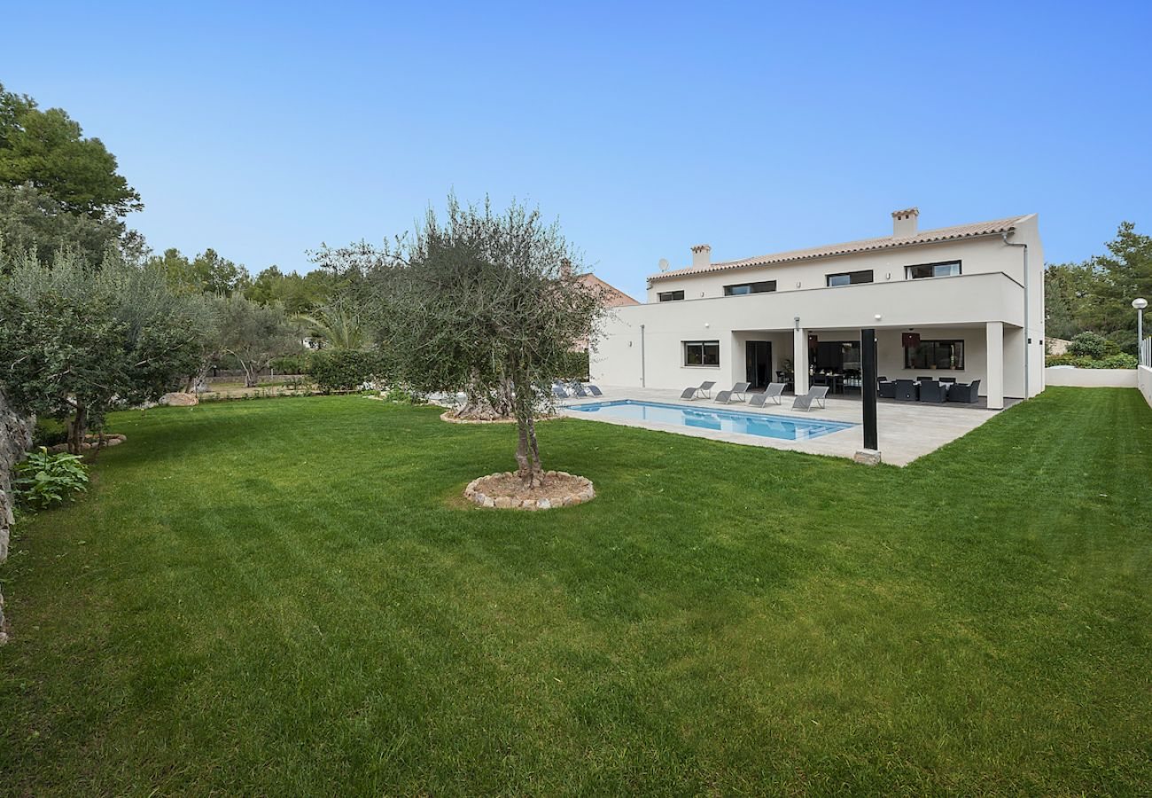 Villa en Alcúdia - Eulalia Romero