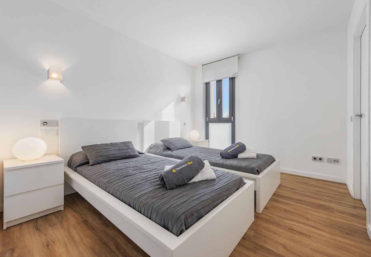 Apartamento en Port de Pollença - Londres nº1