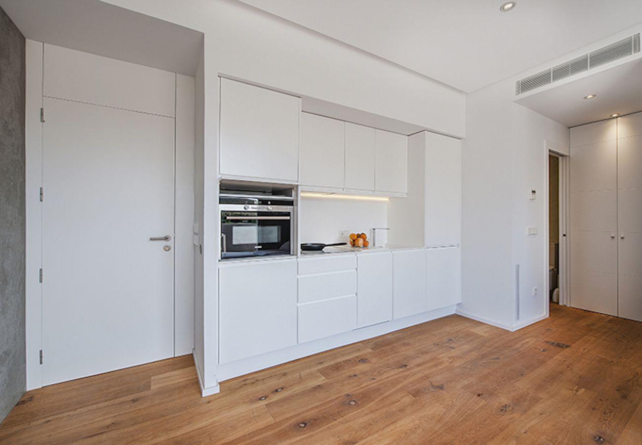 Apartamento en Port de Pollença - Penthouse Dalias