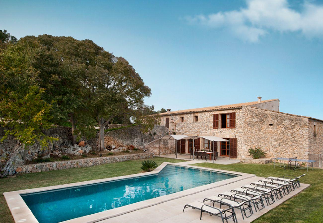 Villa en Pollensa - Pontarro