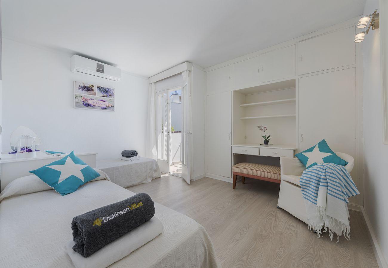 Apartamento en Port de Pollença - Marian Gola