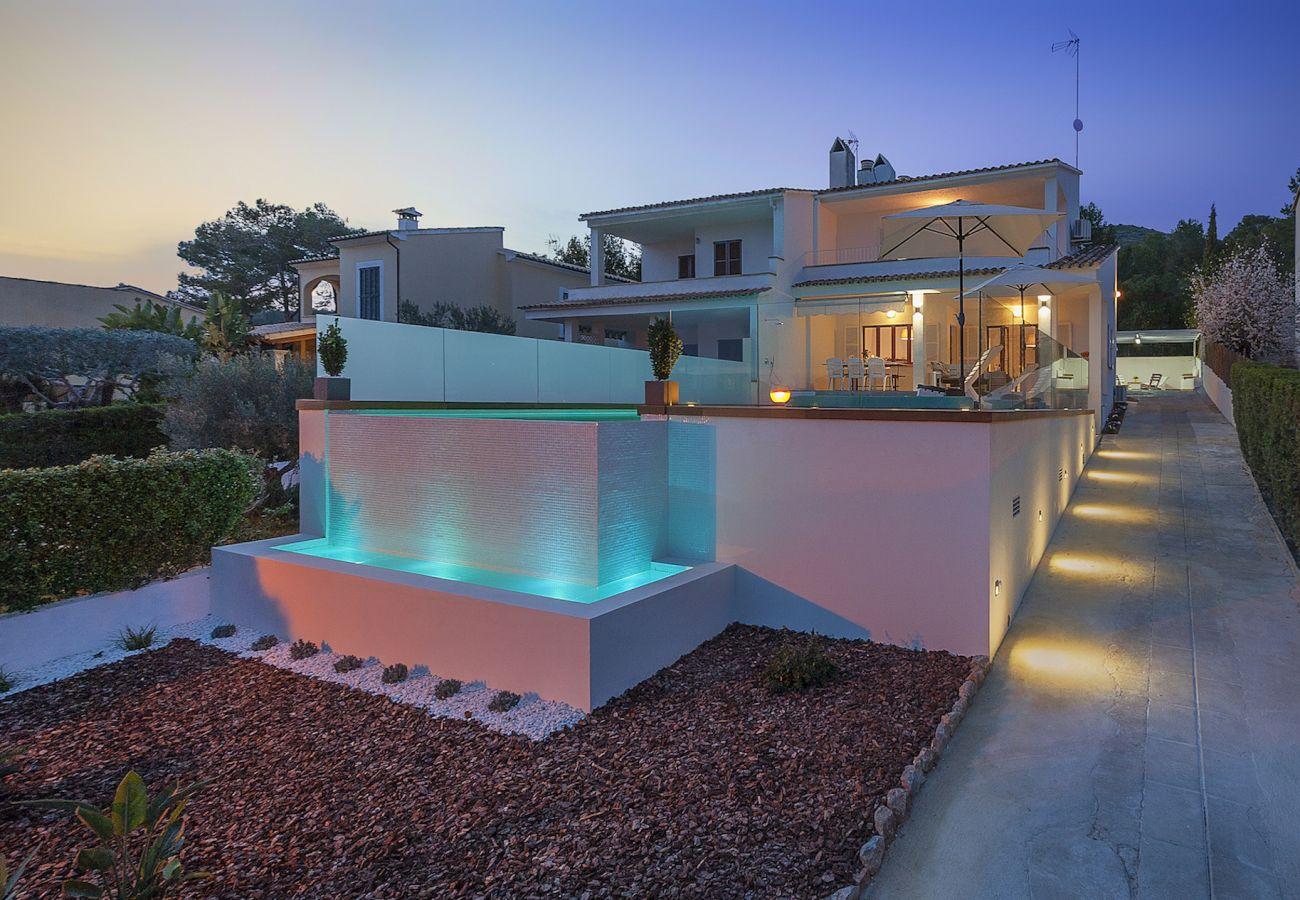 Villa en Alcúdia - Villa Nereo