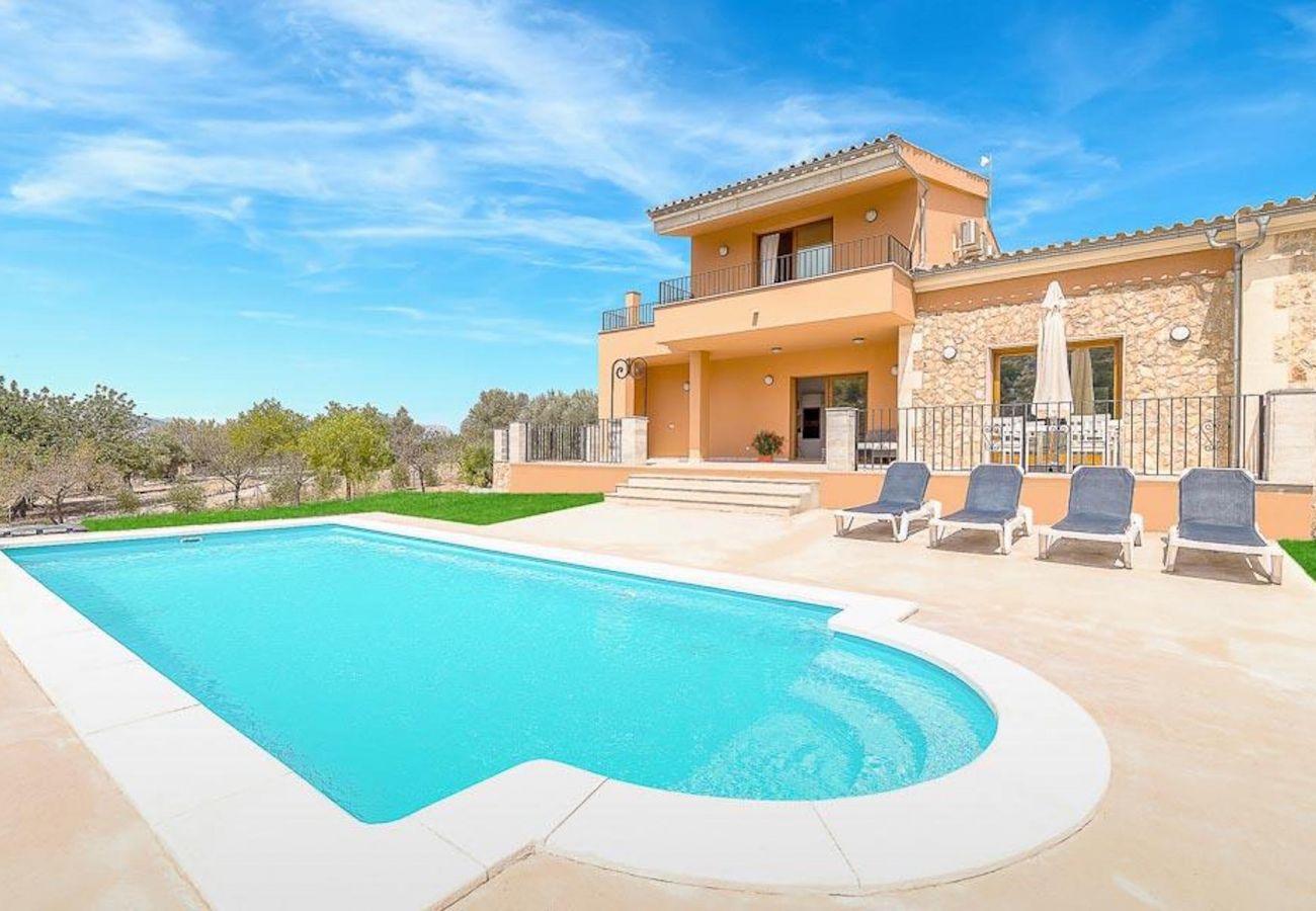 Villa en Alcúdia - Can Segue