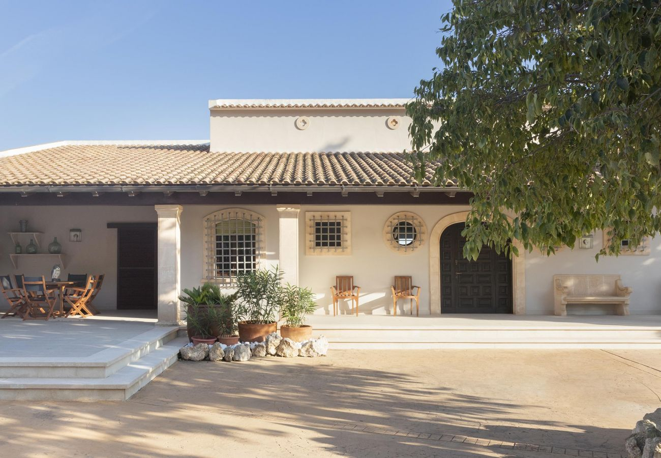 Villa en Pollensa - Villa Atalaya