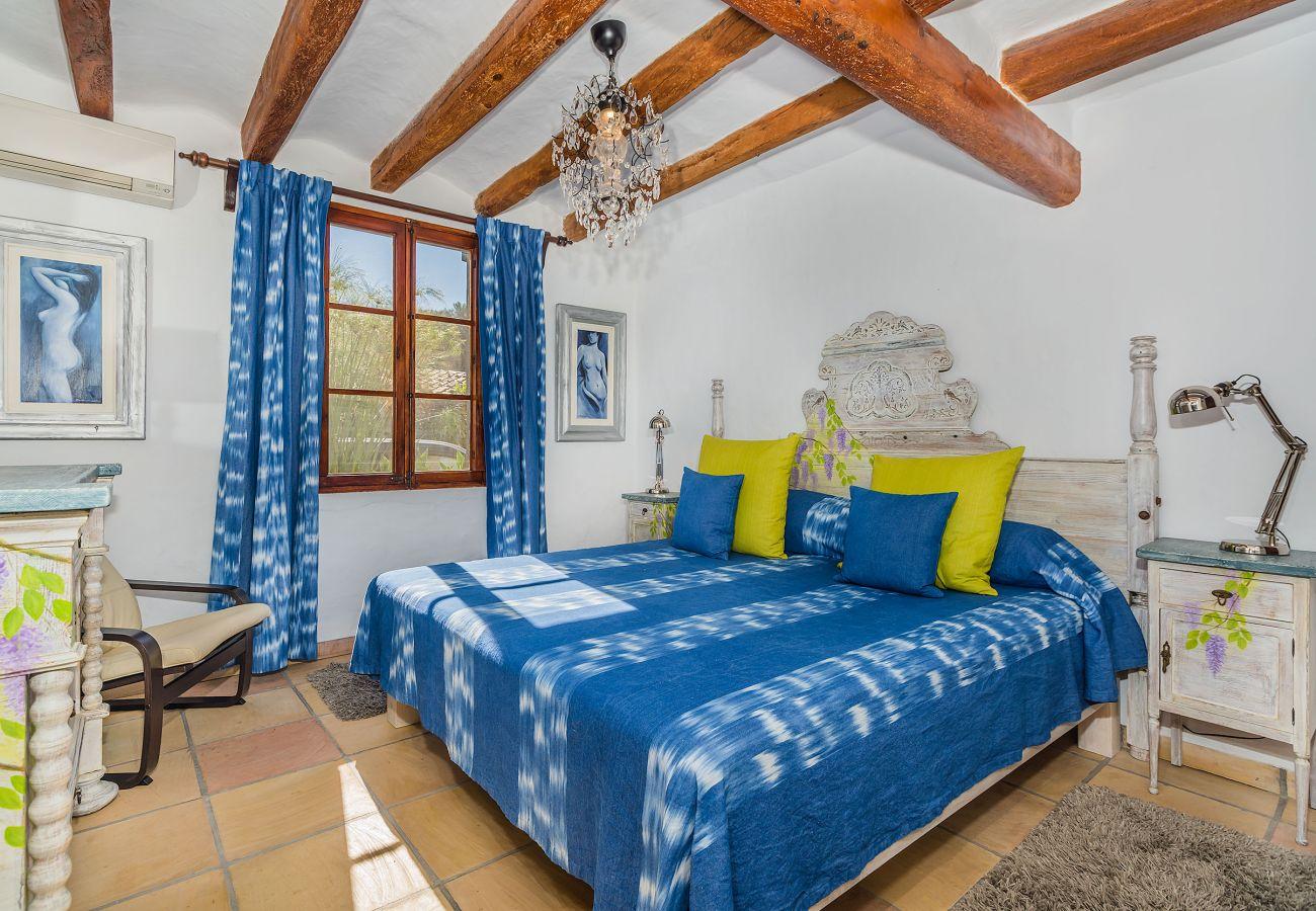 Villa en Pollensa - La Rota de Morell