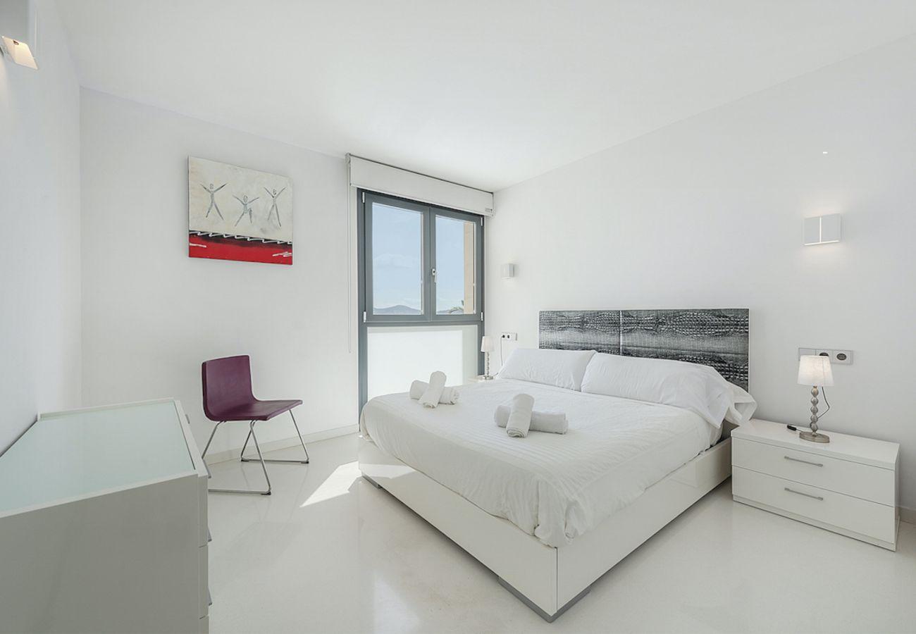 Apartment in Port de Pollença - Ático Londres Derecha