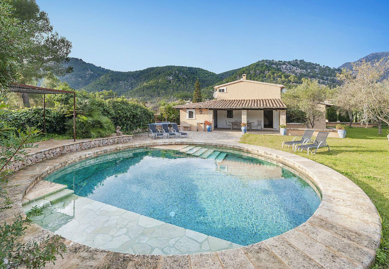Villa in Pollensa - Ca'n Andreu