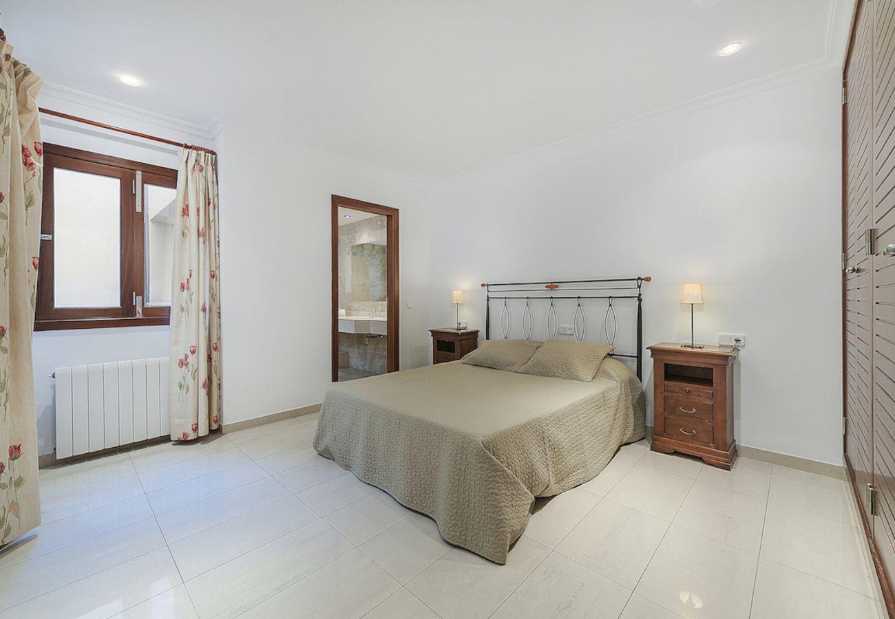 Apartment in Port de Pollença - Vistamar nº1