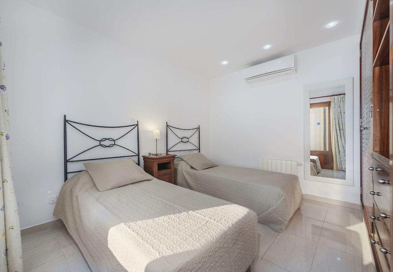Apartment in Port de Pollença - Vistamar IV