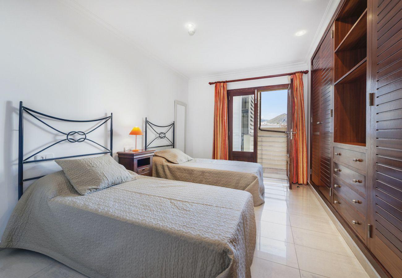 Apartment in Port de Pollença - Vistamar nº2