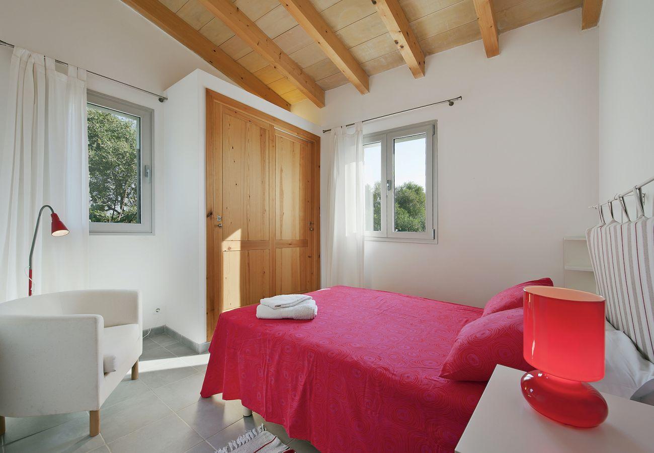 Villa in Pollensa - Can Verger Almadrava