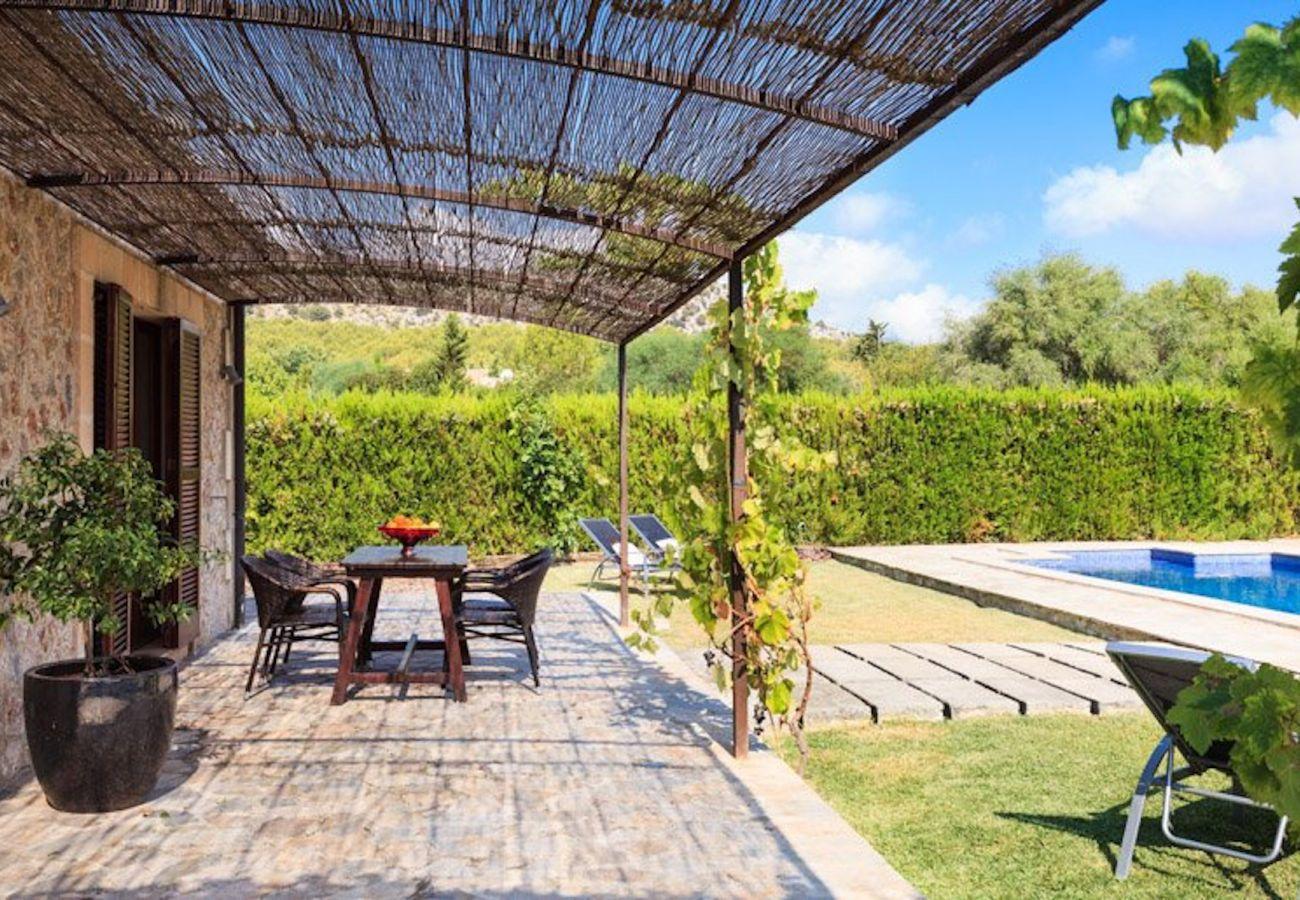 Villa in Pollensa - Jordi