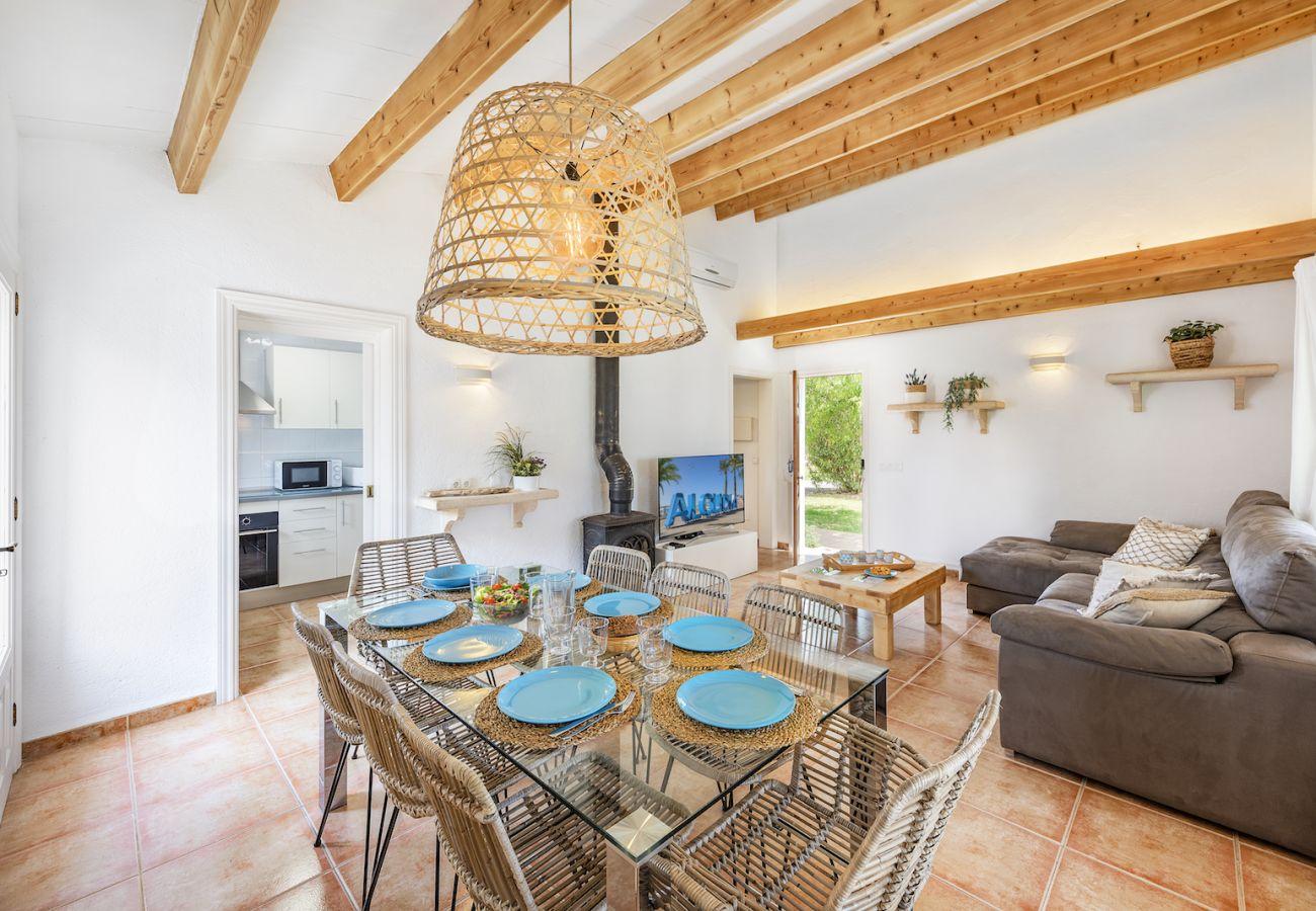 Villa in Alcudia - Villa Mar