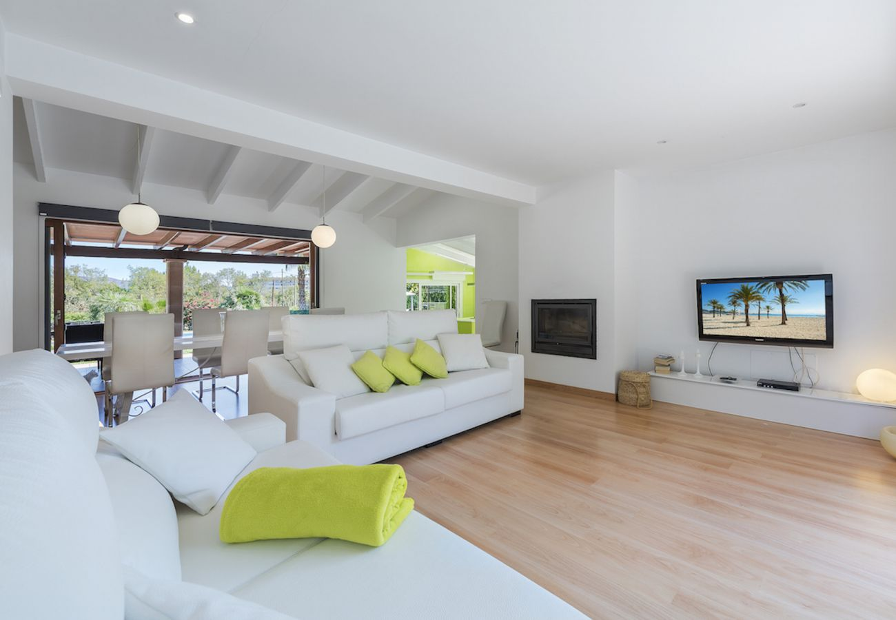 Villa in Alcudia - Green Palms