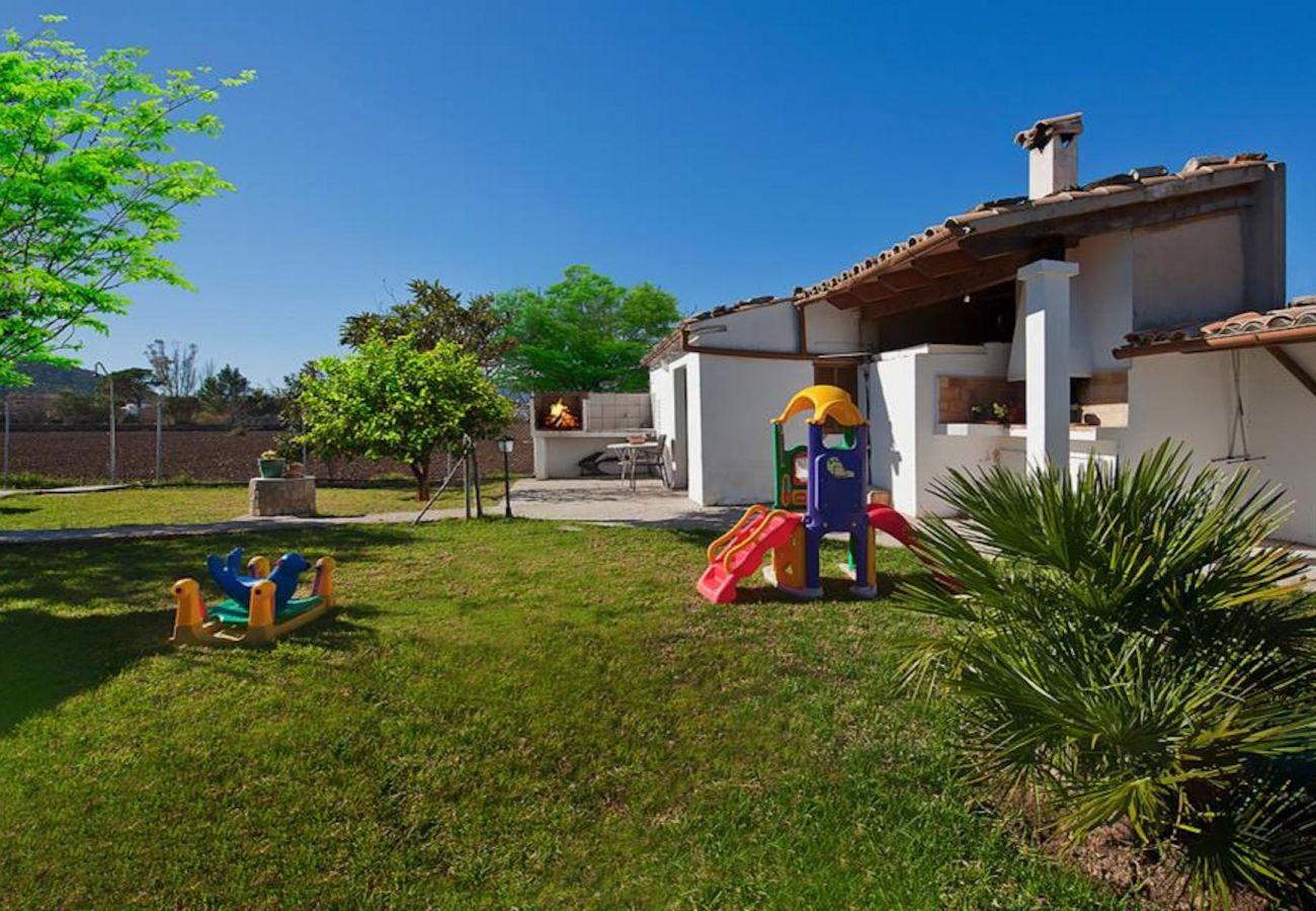 Villa in Port de Pollença - Els Garbellons