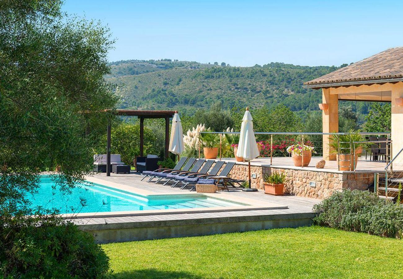 Villa in Alcudia - Villa S'arieta