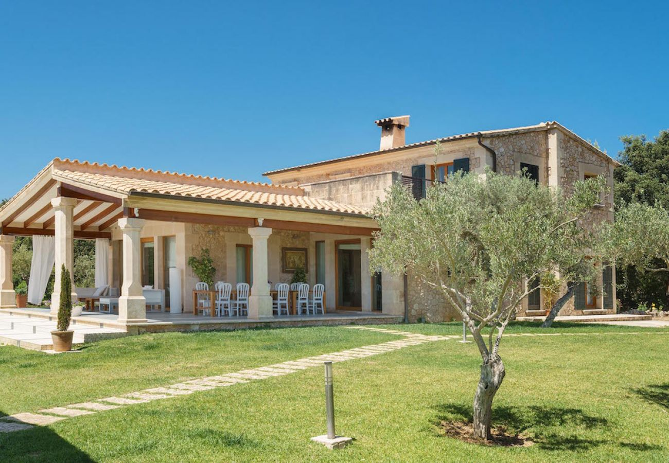 Villa in Pollensa - Villa Golf Marina