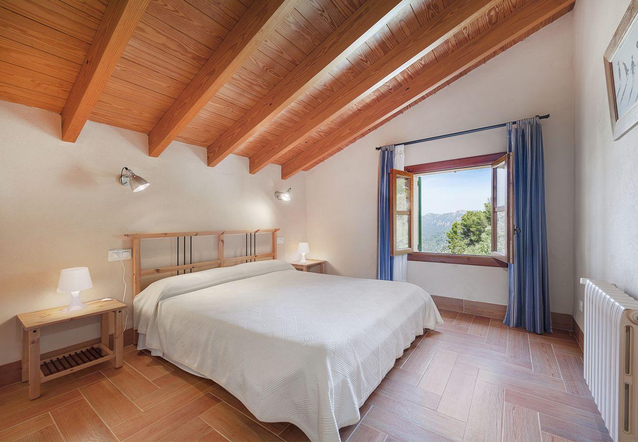 Villa in Selva - Villa Es Barracar