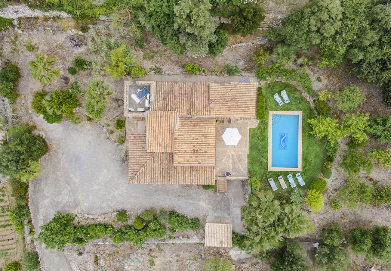 Villa in Pollensa - Villa Can Bach