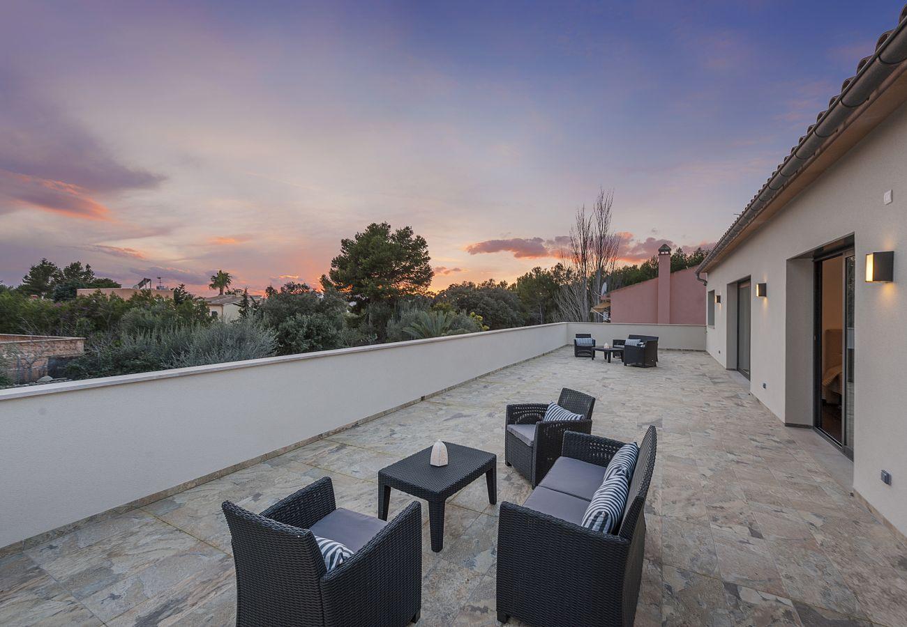 Villa in Alcudia - Eulalia Romero