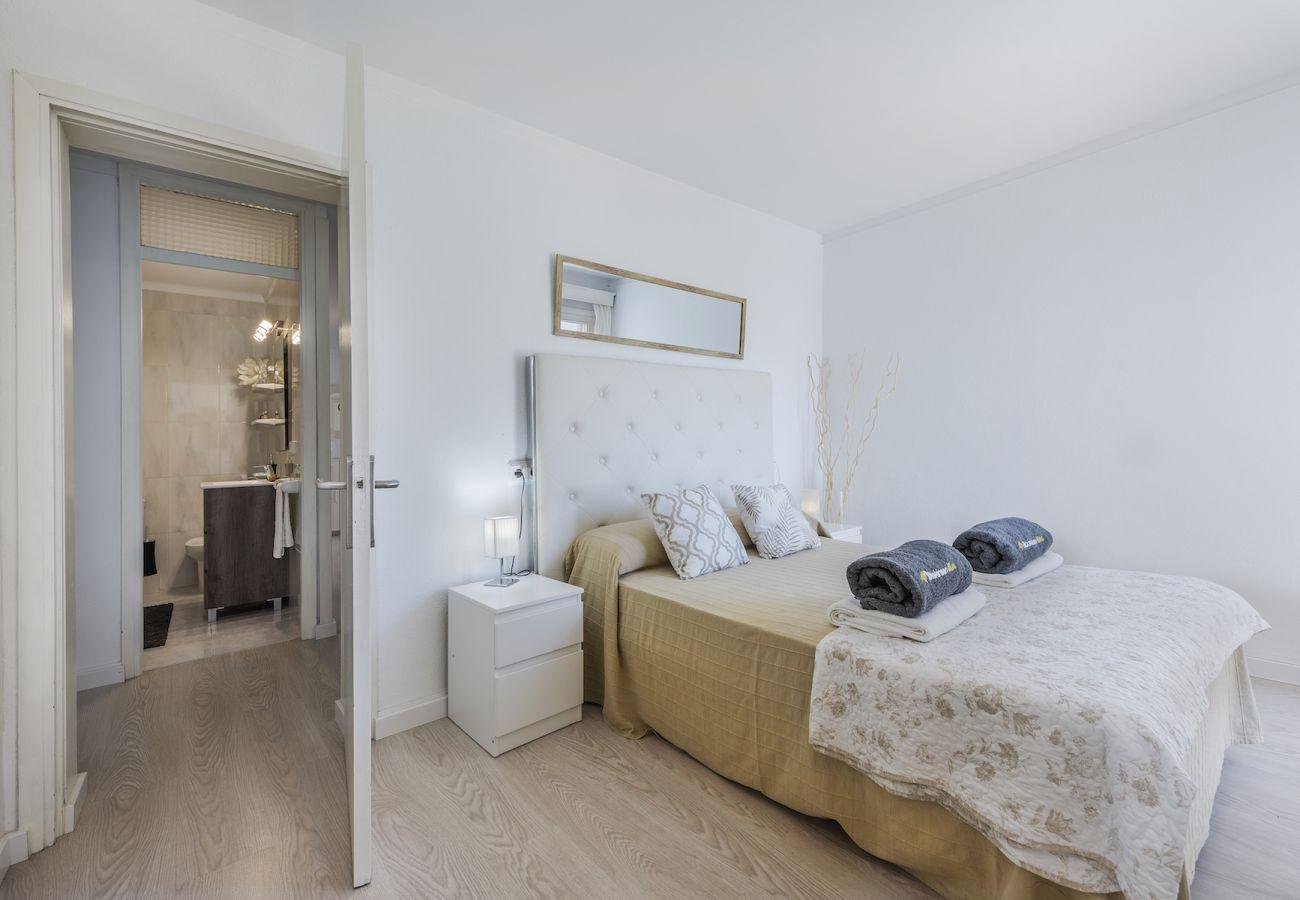 Apartment in Port de Pollença - Marian Gola