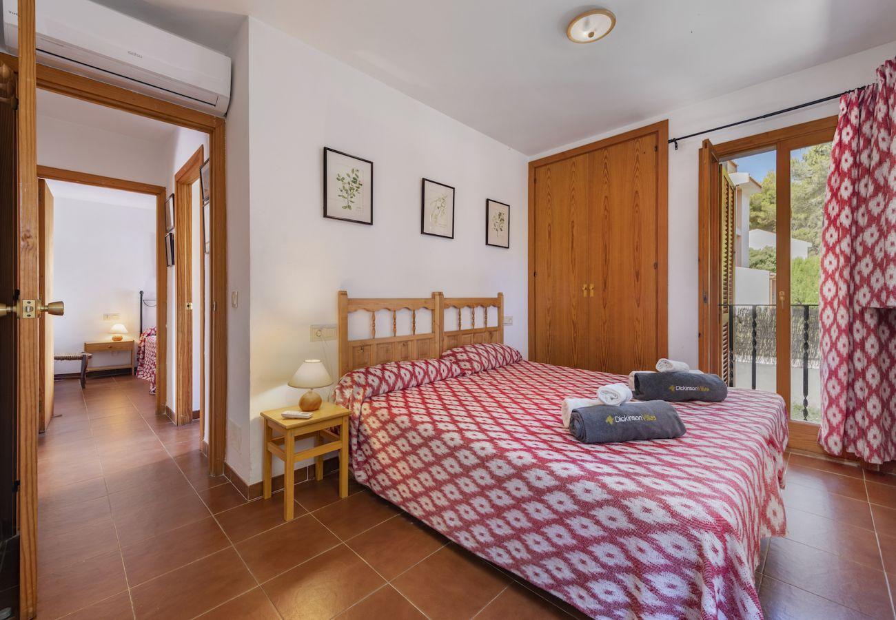 Apartment in Port de Pollença - APARTMENT BUGANVILIA PB B