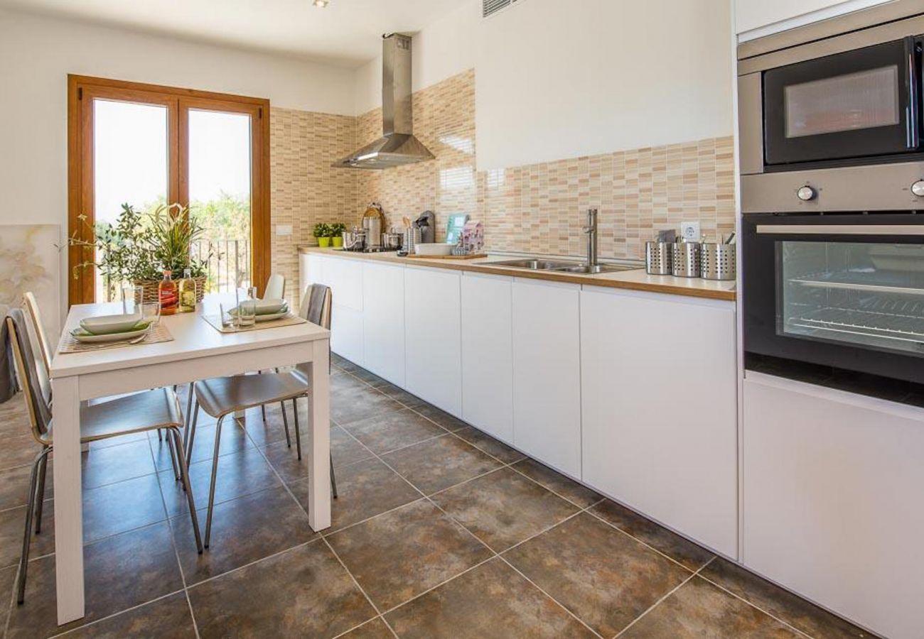Villa in Alcudia - Can Segue